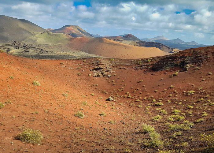 Randonnée Lanzarote